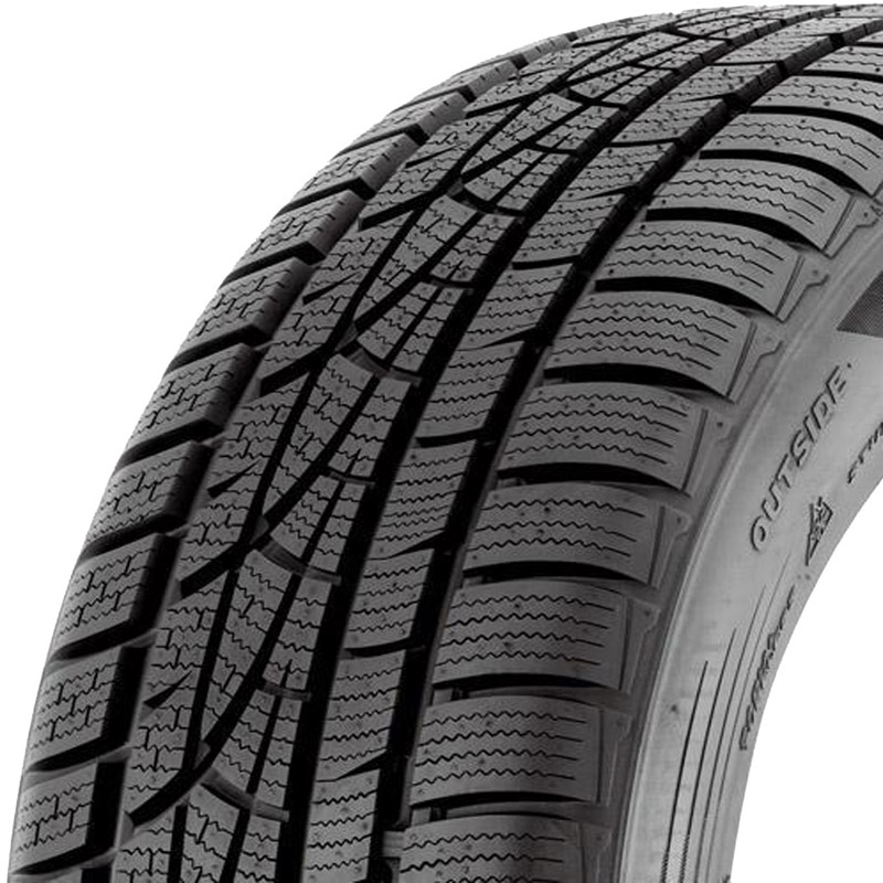Hankook Winter i*cept evo W310 205/55 R16 94H XL M+S Winterreifen 1010953