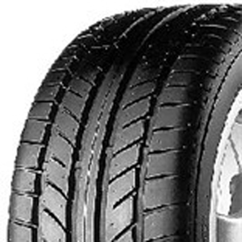 Bridgestone Expedia S01 links 205/50 ZR17 N1 Sommerreifen