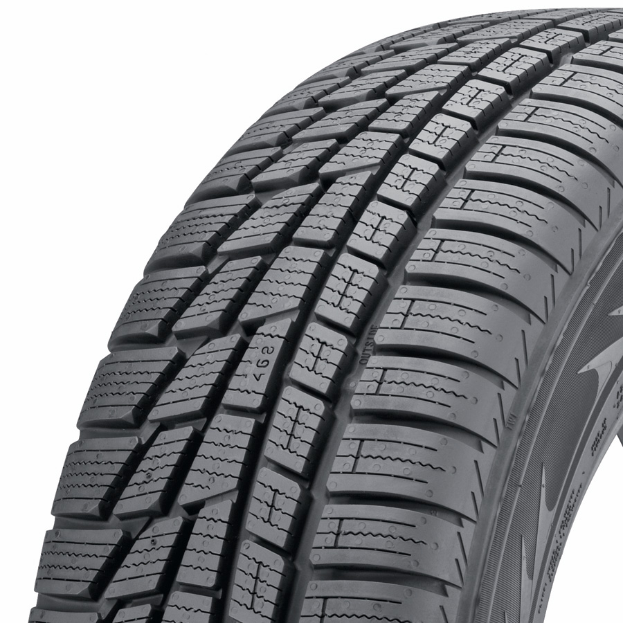 Nokian-All-Weather-Plus-195/60-R15-88H-M+S-Allwetterreifen