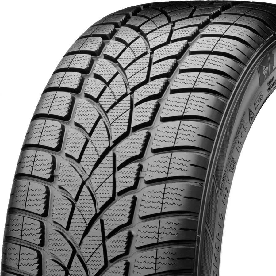 Dunlop SP Winter Sport 3D 255/50 R19 107H XL MO M+S Winterreifen