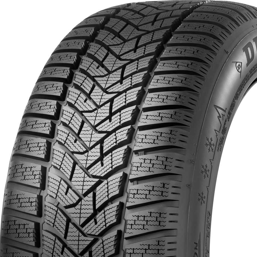 Dunlop Winter Sport 5 235/40 R18 95V XL M+S Win...