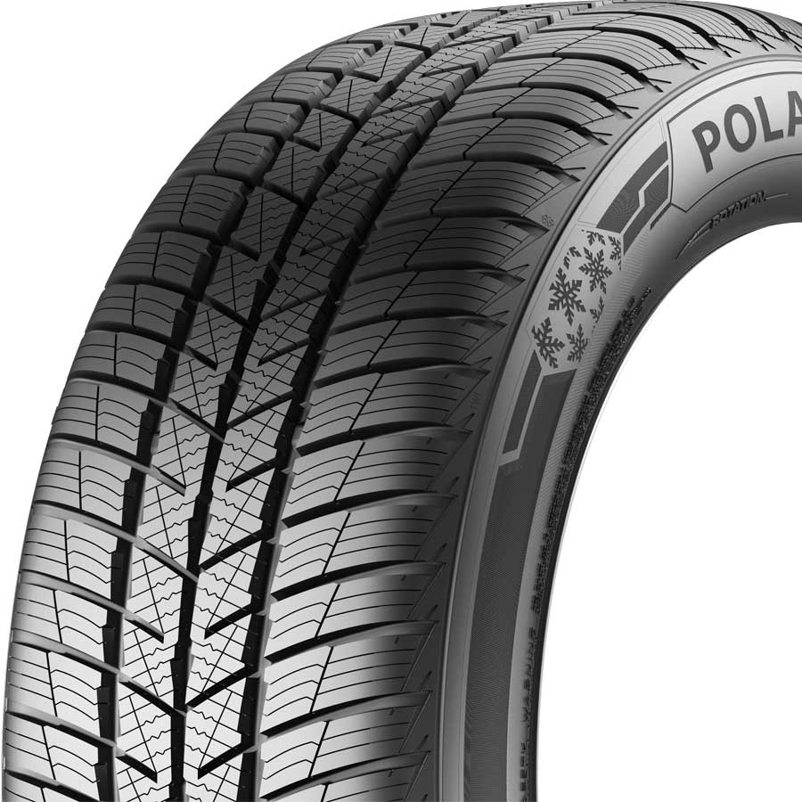 Barum-Polaris-5-225/40-R18-92V-XL-M+S-Winterreifen