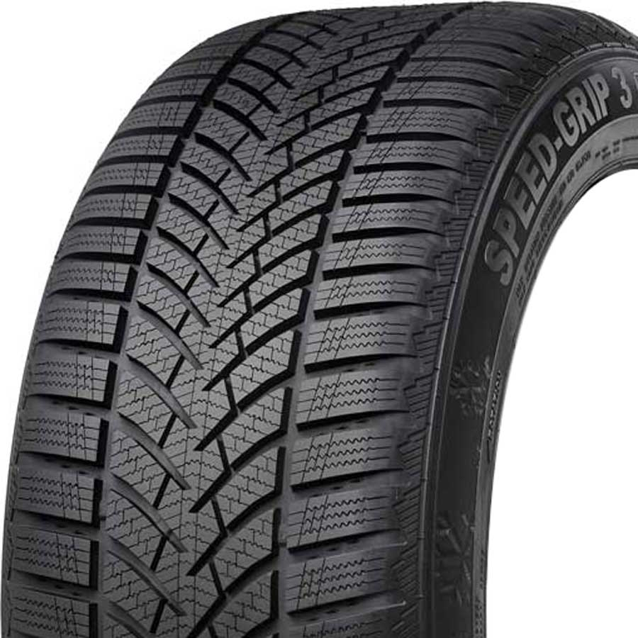 Semperit-Speed-Grip-3-SUV-255/50-R19-107V-XL-M+S-Winterreifen