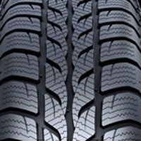 Uniroyal MS plus 6 185/70 R14 88T M+S Winterreifen
