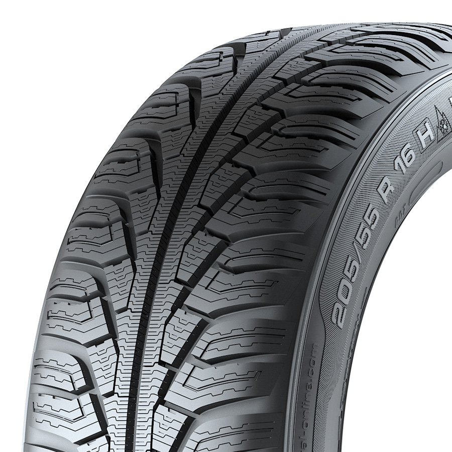Uniroyal MS plus 77 205/55 R16 94H XL M+S Winterreifen 0363065