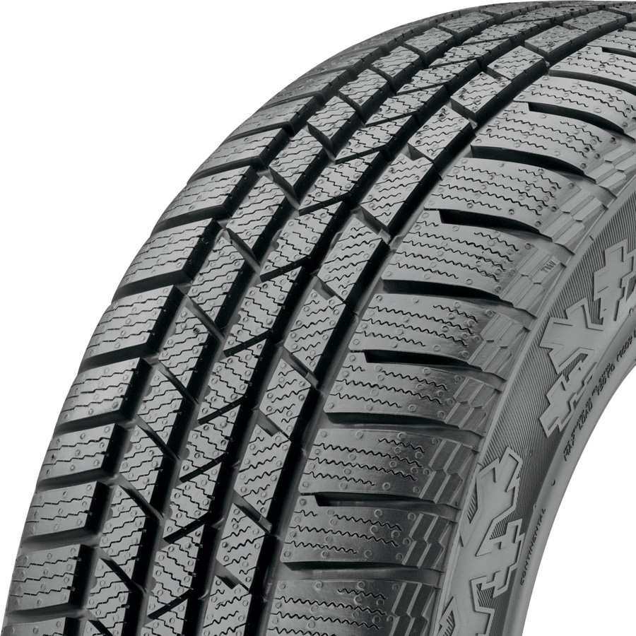Continental-CrossContact-Winter-205-R16-110T-C-M+S-Winterreifen