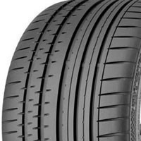 Continental-SportContact-2-225/40-R18-92Y-XL-AO-Sommerreifen