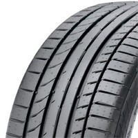 Continental-SportContact-5-P-255/35-R19-96Y-XL-AO-Sommerreifen