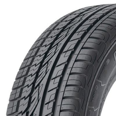 Continental-CrossContact-UHP-285/45-R19-107W-MO-Sommerreifen