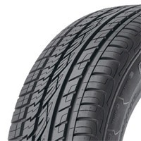 Continental-CrossContact-UHP-255/50-R20-109Y-XL-Sommerreifen