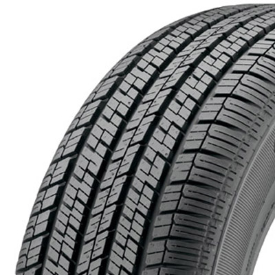 Continental 4X4 Contact 265/60 R18 110V MO M+S Sommerreifen