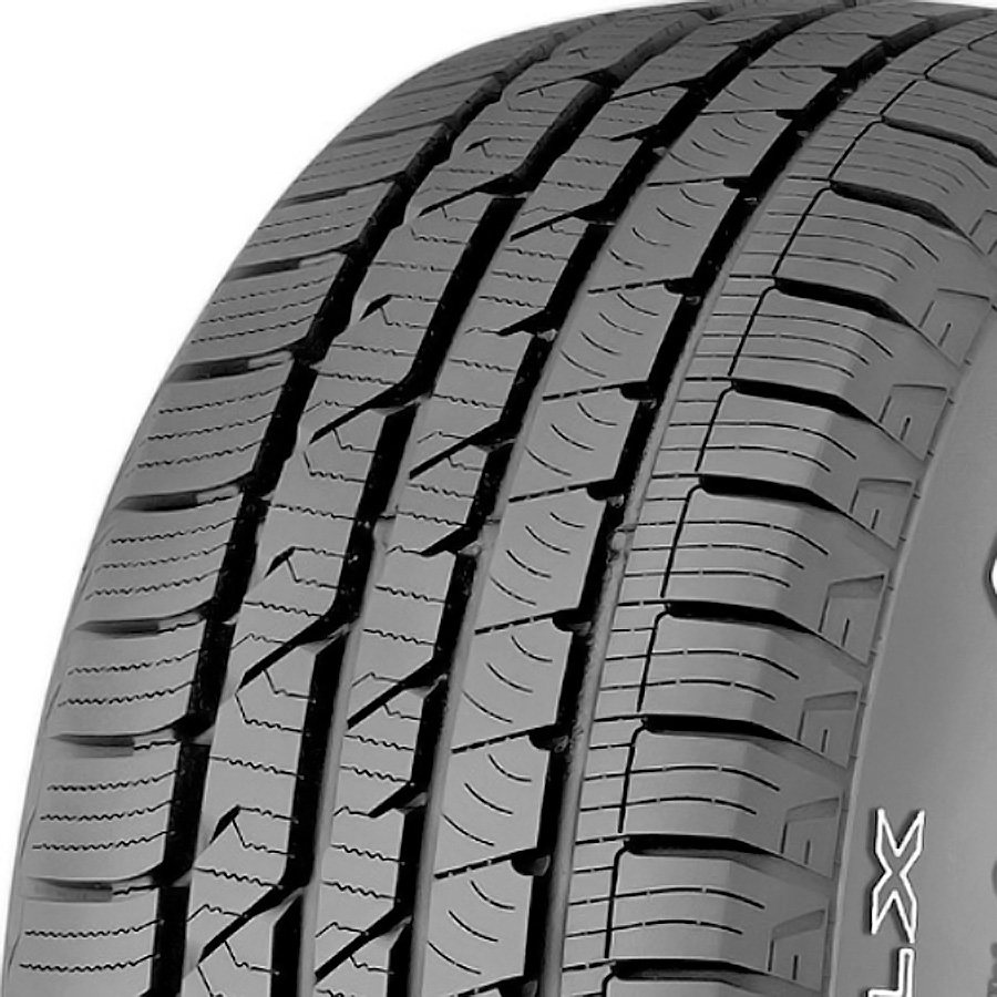 Continental-CrossContact-LX-235/60-R18-103H-AO-Sommerreifen