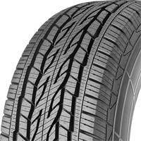 Continental-ContiCrossContact-LX2-275/65-R17-115H-Sommerreifen