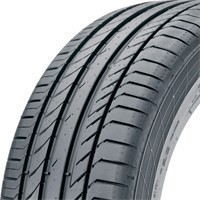 Continental-SportContact-5-SUV-275/45-R21-107Y-MO-Sommerreifen