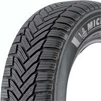 Michelin-Alpin-6-205/55-R16-91H-M+S-Winterreifen