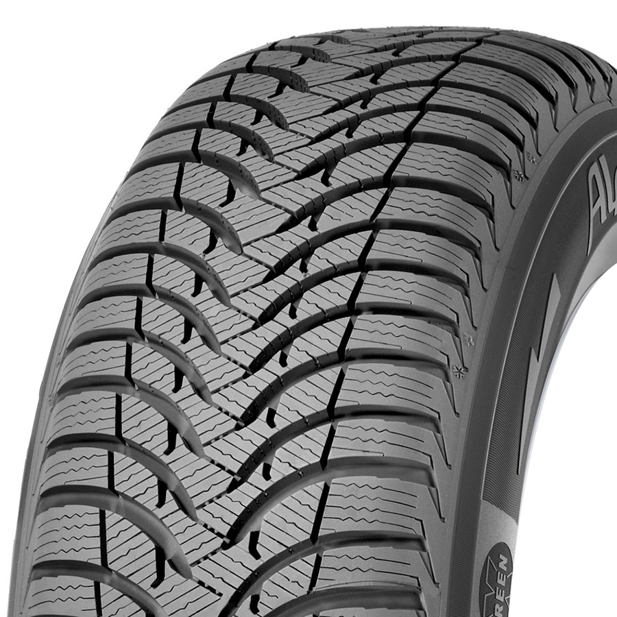 Michelin-Alpin-A4-185/65-R15-88T-M+S-Winterreifen