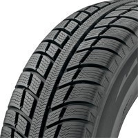 Michelin-Alpin-A3-155/65-R14-75T-M+S-Winterreifen
