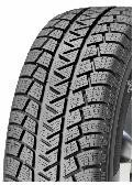 Michelin Latitude Alpin 235/70 R16 106T M+S Winterreifen