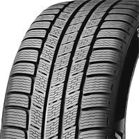 Michelin-Latitude-Alpin-HP-255/50-R19-107H-EL-MO-M+S-Winterreifen