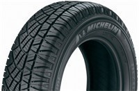 Michelin-Latitude-Cross-235/55-R18-100V-Sommerreifen