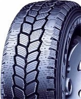 Michelin-Agilis-51-Snow+Ice-205/65-R15-102T-C-M+S-Winterreifen