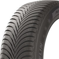 Michelin-Alpin-5-205/55-R16-91T-M+S-Winterreifen