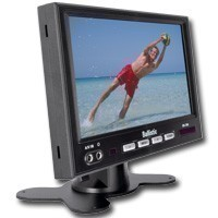 TFT/LCD-Monitor-7-Zoll--(18-Zentimeter)-16:9-Color