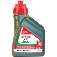 Castrol-ATF-Dex-II-Multivehicle-Automatikgetriebeöl-05-Liter