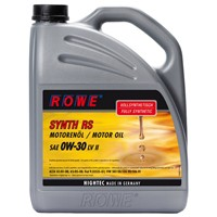 ROWE-HIGHTEC-SYNTH-RS-SAE-0W-30-LV-II-Motoröl-5-Liter