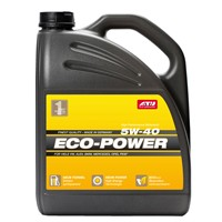 A.T.U-Eco-Power-5W-40-Motoröl-5-Liter
