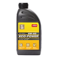 A.T.U-Eco-Power-5W-40-Motoröl-1-Liter