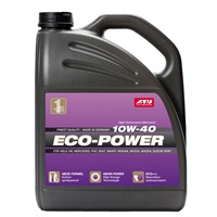 A.T.U-Eco-Power-10W-40-Motoröl-5-Liter