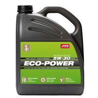 A.T.U-Eco-Power-5W-30-Motoröl-5-Liter