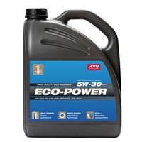A.T.U-Eco-Power-Multi-5W-30-Motoröl-5-Liter