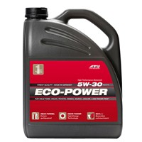 A.T.U-Eco-Power-Multi-FO-5W-30-Motoröl-5-Liter