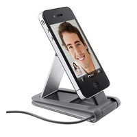 Belkin-Dockingstation-iPhone/iPod