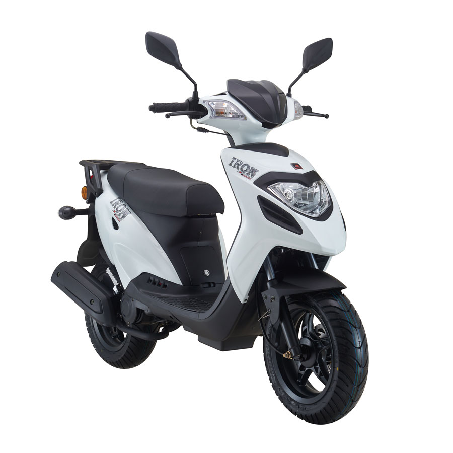 motorroller 50ccm motorroller 50ccm el matadore. Black Bedroom Furniture Sets. Home Design Ideas