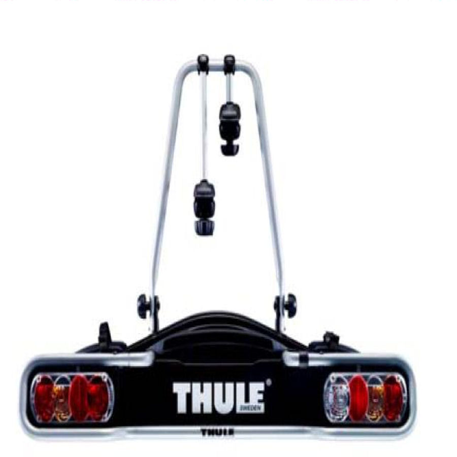thule hecktr ger euroride 940 f r 2 fahrr der ebay. Black Bedroom Furniture Sets. Home Design Ideas