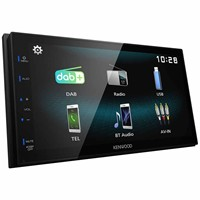 Digitales-Autoradio-DMX125DAB-mit-DAB+-Bluetooth-USB-Mirroring-iPhone/iPod-Steuerung-uvm.