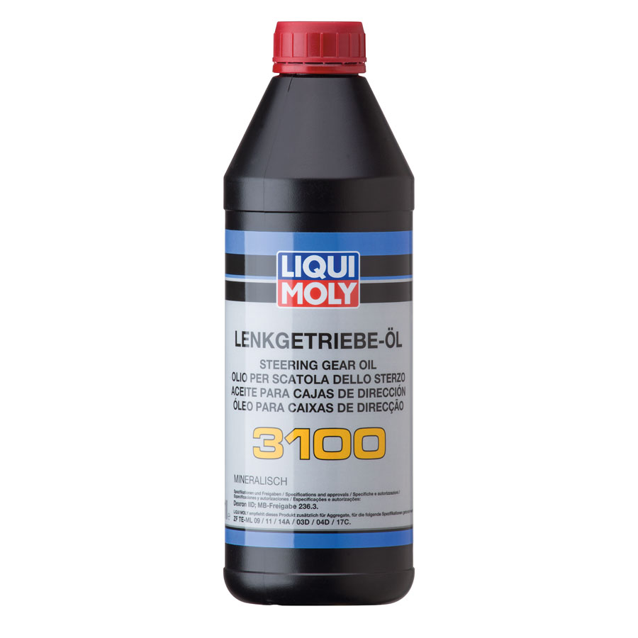 liqui moly lenkgetriebe l 3100 1000ml jetzt bestellen a t u auto teile unger. Black Bedroom Furniture Sets. Home Design Ideas