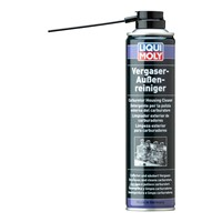 liqui moly vergaserreiniger reparatur von autoersatzteilen. Black Bedroom Furniture Sets. Home Design Ideas