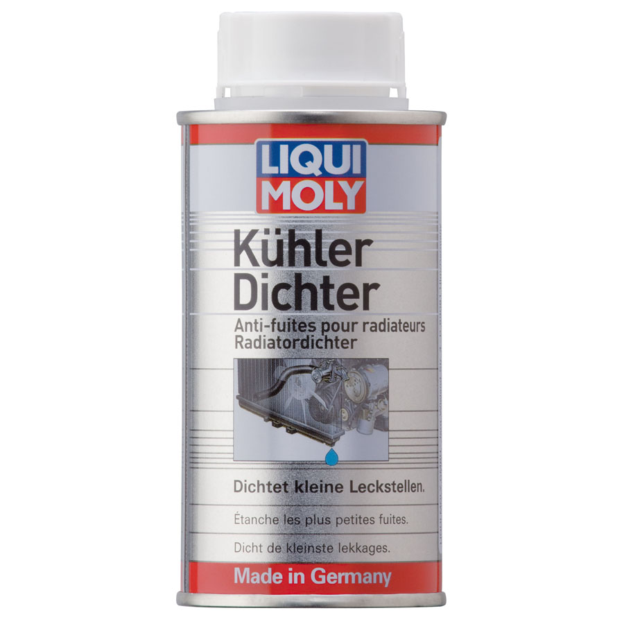 liqui moly k hler dichter k hlerdichtmittel 150 ml jetzt. Black Bedroom Furniture Sets. Home Design Ideas
