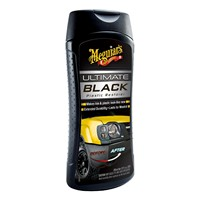 Meguiar's-G15812EU-Ultimate-Black-Kunststoffpflege-355ml