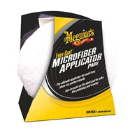 Meguiar's-X3080EU-Even-Coat-Applicator---Mikrofaser-Auftragsschwamm-2er-Pack