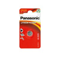 Panasonic-Lithium-Power-Knopfzelle-CR1220EL/1BP-3-V-1-Stück