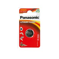 Panasonic-Lithium-Power-Knopfzelle-CR2025L/1BP-3-V-1-Stück