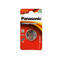 Panasonic-Lithium-Power-Knopfzelle-CR2450EL/1B-3-V-1-Stück