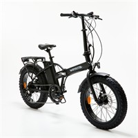 E-Bike/Pedelec-Takeaway-E200-von-Wayscral