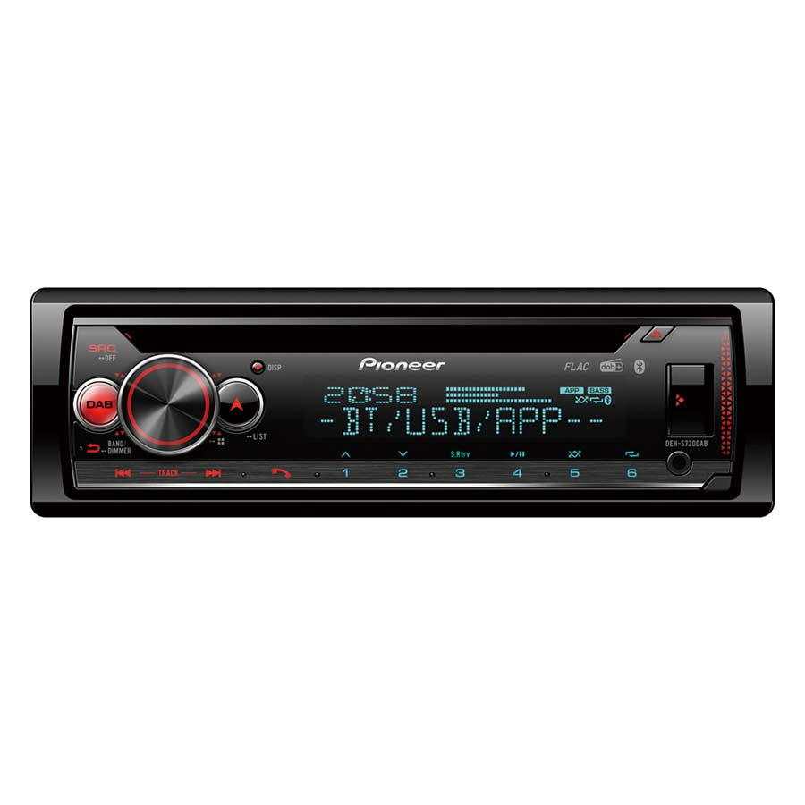 Pioneer-DEH-S720DAB-CD-Tuner