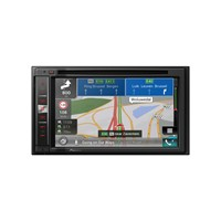 Pioneer-AVIC-F980BT-Autoradio/Mediacenter-mit-Navigation-Clear-Type-Resistive-Touchscreen-62-(1575-cm)-Apple-CarPlay-Bluetooth-CD/DVD-und-FM-2-DIN